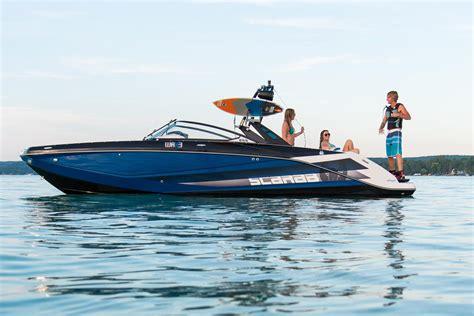 boat service yankton sd new 2018 scarab 255 id power boats inboard in yankton sd
