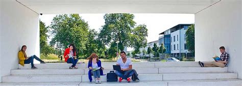 Kempten Of Applied Sciences Mba by Neu Ulm Study In Bavaria