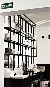 metal kitchen shelving 1000 images about mirror and shelves on