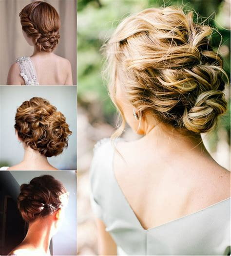 12 Best Wedding Hairstyles with Clip in Human Hair