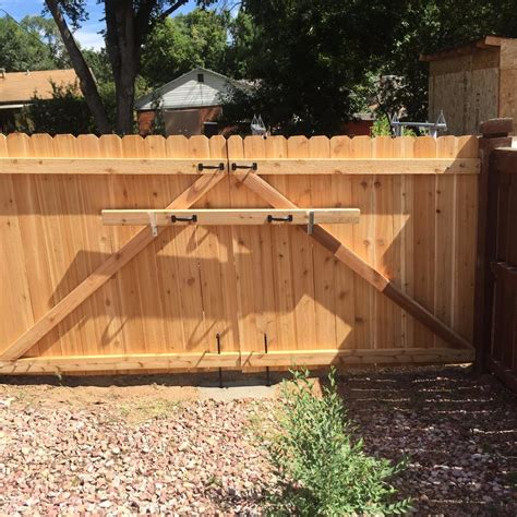 fence repair    colorado springs colorado