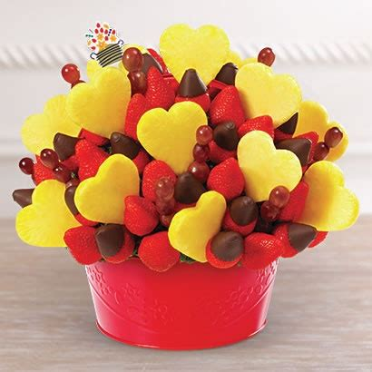 edible arrangements valentine s day tip make your own terrible edible
