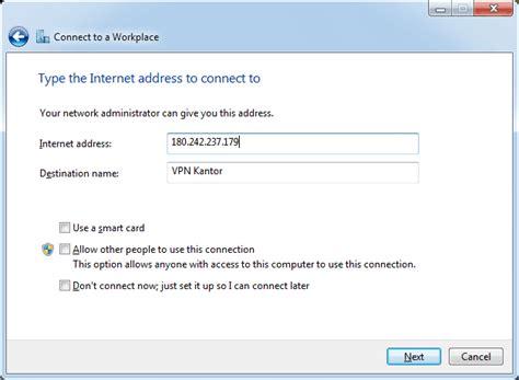 membuat vpn di kantor membuat vpn virtual private network dengan mikrotik pt