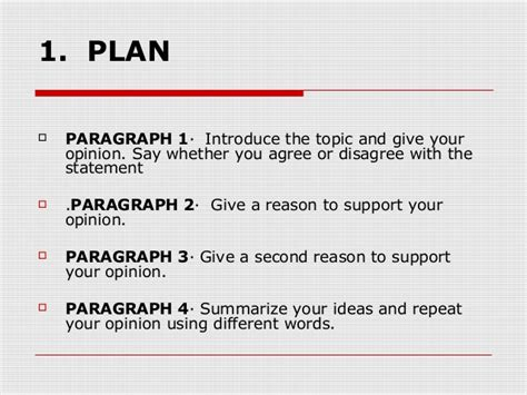 how to write an opinion paper how to write an opinion essay