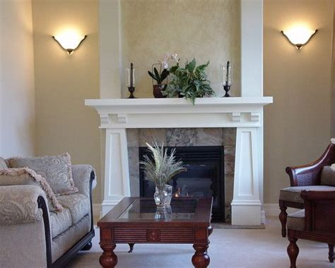 Arts And Crafts Fireplace Surround by Arts And Crafts Fireplace Surround Home Ideas