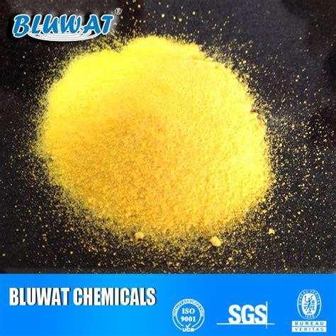 Poly Aluminium Chloride Pac china leading manufacturer of polyaluminium chloride pac