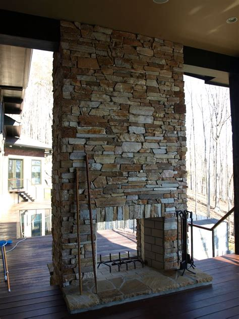sided outdoor fireplace 17 best images about 2 sided fireplace on