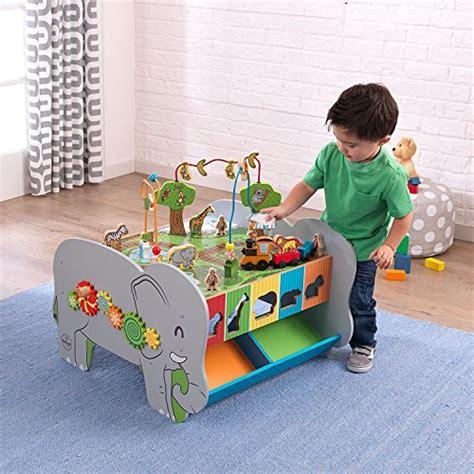 best toddler activity table top best seller toddler wooden play center