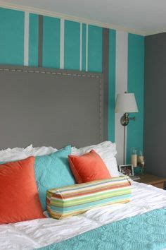 striped walls bedroom ideas 1000 ideas about striped painted walls on pinterest white floor l metal kitchen