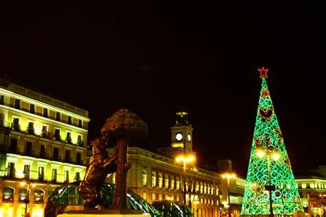 arbol de navidad madrid cahesar s photos