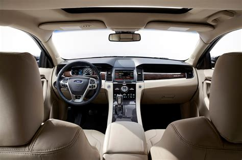 how cars engines work 2012 ford taurus interior lighting 2014 ford taurus reviews and rating motor trend