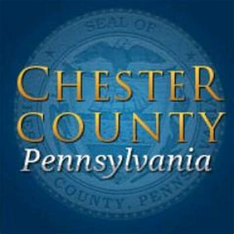 Chester County Pa Search Chester County Pa Chescogovt