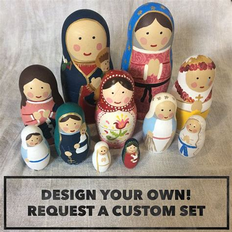 design your own russian doll 629 best catholic gift toy ideas images on pinterest