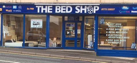 Bed Shop The Bed Shop Alfreton Home