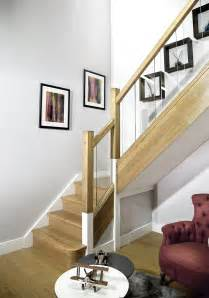 Glass Staircase Design Top 3 Staircase Design Trends For 2016 George Quinn Stair Parts Plus