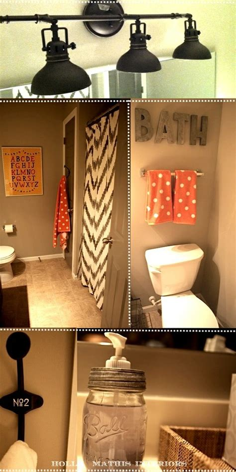 cute bathroom decorating ideas great blog with lots of cute decor home decorating diy