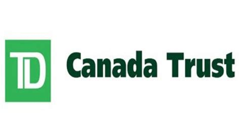 td bank canada trust easyweb pin td canada trust accounts application on
