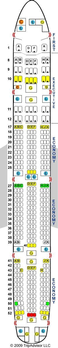 plan si鑒es boeing 777 300er air m 225 s de 1000 ideas sobre boeing 777 300er seating en