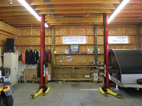 Please post photos of your garage lift!   Page 2