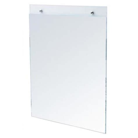 Harga Clear Holder A4 daftar harga a4 a5 plastic document holder for wall buy