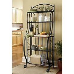 Bakers Rack With Doors by 25 Best Ideas About Country Door On Bakers