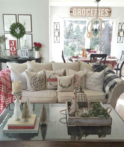 sala navideña sala navidea la la la sala de estar salas ideas para