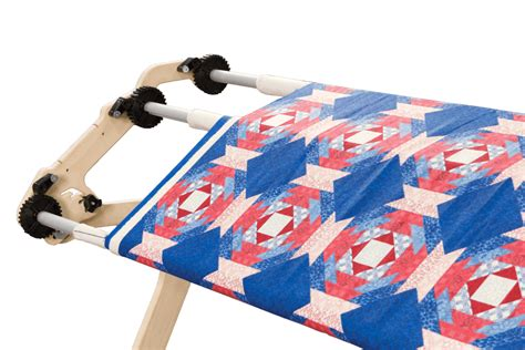 Grace Z44 Quilting Frame by Quilting Frames Manufactured By The Grace Company