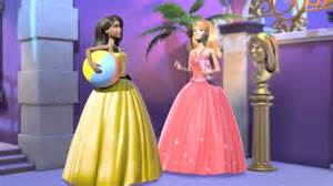 Barbie life in the dreamhouse party foul youtube