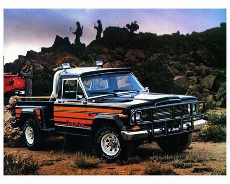 jeep truck 1980 jeep j10 truck ebay autos post