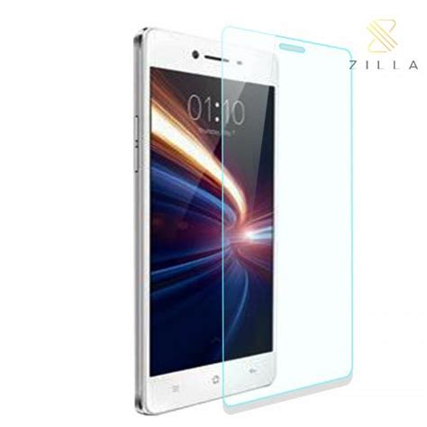 Best Seller Tempered Glass Warna Oppo Neo 9 A37 Cover zilla 2 5d tempered glass curved edge 9h 0 26mm for oppo