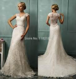 discount bridal gowns vestidos de renda novia sweetheart ivory lace dresses plus cheap wedding gowns