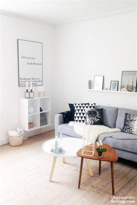scandi living room scandinavian design design therapy