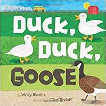 duck duck goose books duck duck goose basic concepts wiley blevins elliott