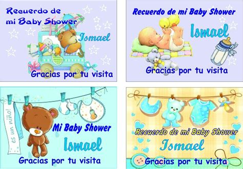 recuerdo de mi baby shower images baby showers