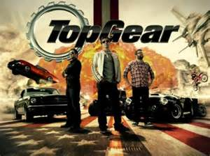 On Top Gear Top Gear Usa Is Back Next Month