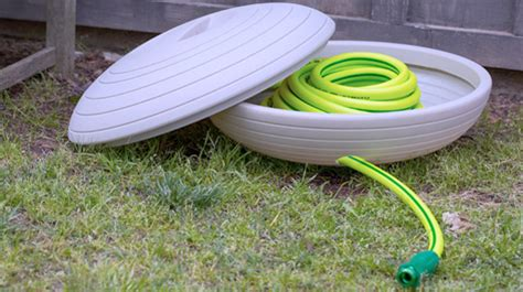 Zillagreen Garden Hose Three Ways To Store A Garden Hose