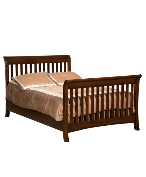 conversion cribs beds berkley conversion crib amish direct furniture
