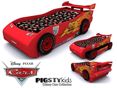 lightening mcqueen bed this is an actual twin bed with a trundle not a toddler