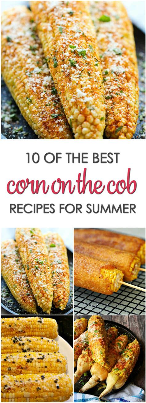 highest recipes on the web 10 corn on the cob recipes it is a keeper