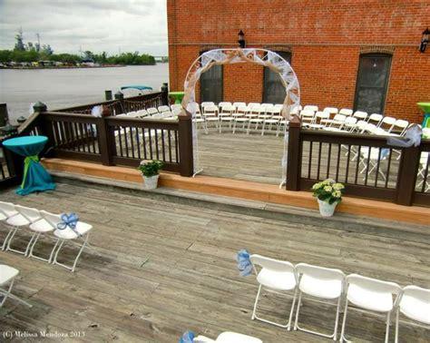 the river room wilmington nc the river room wilmington nc wedding