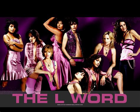 L Work by The Bowl The L Word And Sesame Together At