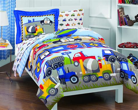 boy toddler bed sets kids boys and teen bedding sets ease bedding with style