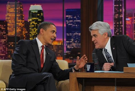 Leno Apologizes Remarks by List Of Obama S Sorry Moments Shows He S Fallen On His