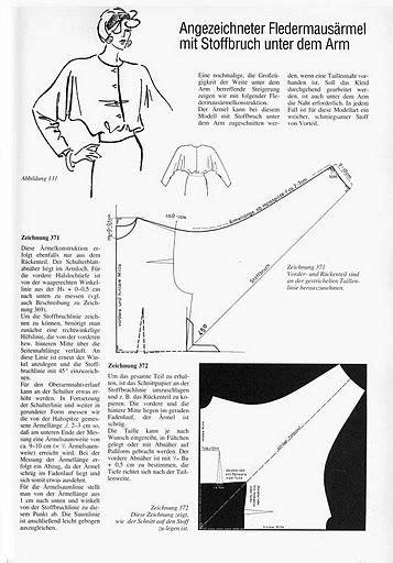 pattern drafting dolman sleeve deep dolman sleeve draping pinterest sleeve and patterns