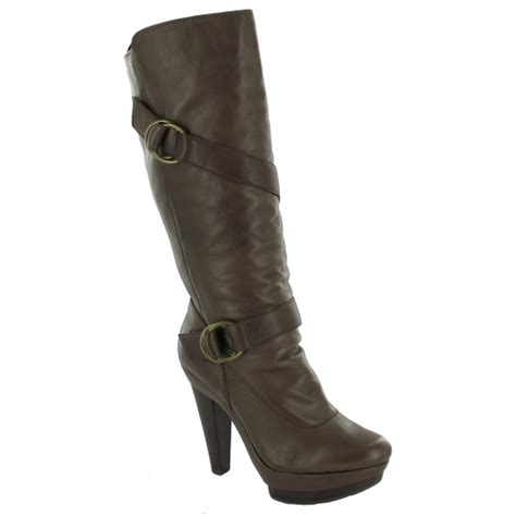 zigi boots zigi ny zigi ny zg8231 01 womens leather boots brown