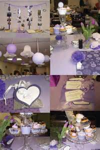 the 2010 s a royal purple bridal shower