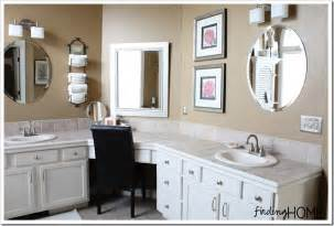 How To Decorate Your Bathroom 7 bathroom decorating ideas master bath finding home farms