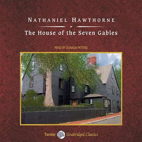 The House Of The Seven Gables Book by The House Of The Seven Gables Audiobook By