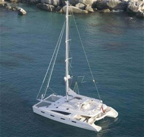 catamaran charter cook islands luxury fly bridge catamarans in the virgin islands