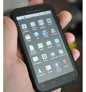 best rugged smartphone in india cellphones iphones smartphones blackberry launch of the rugged motorola defy in india